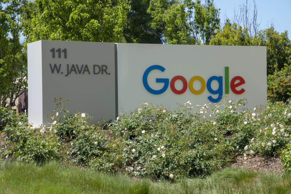 Googleのピープルアナリティクスの活用事例